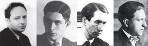 Terezín Composers