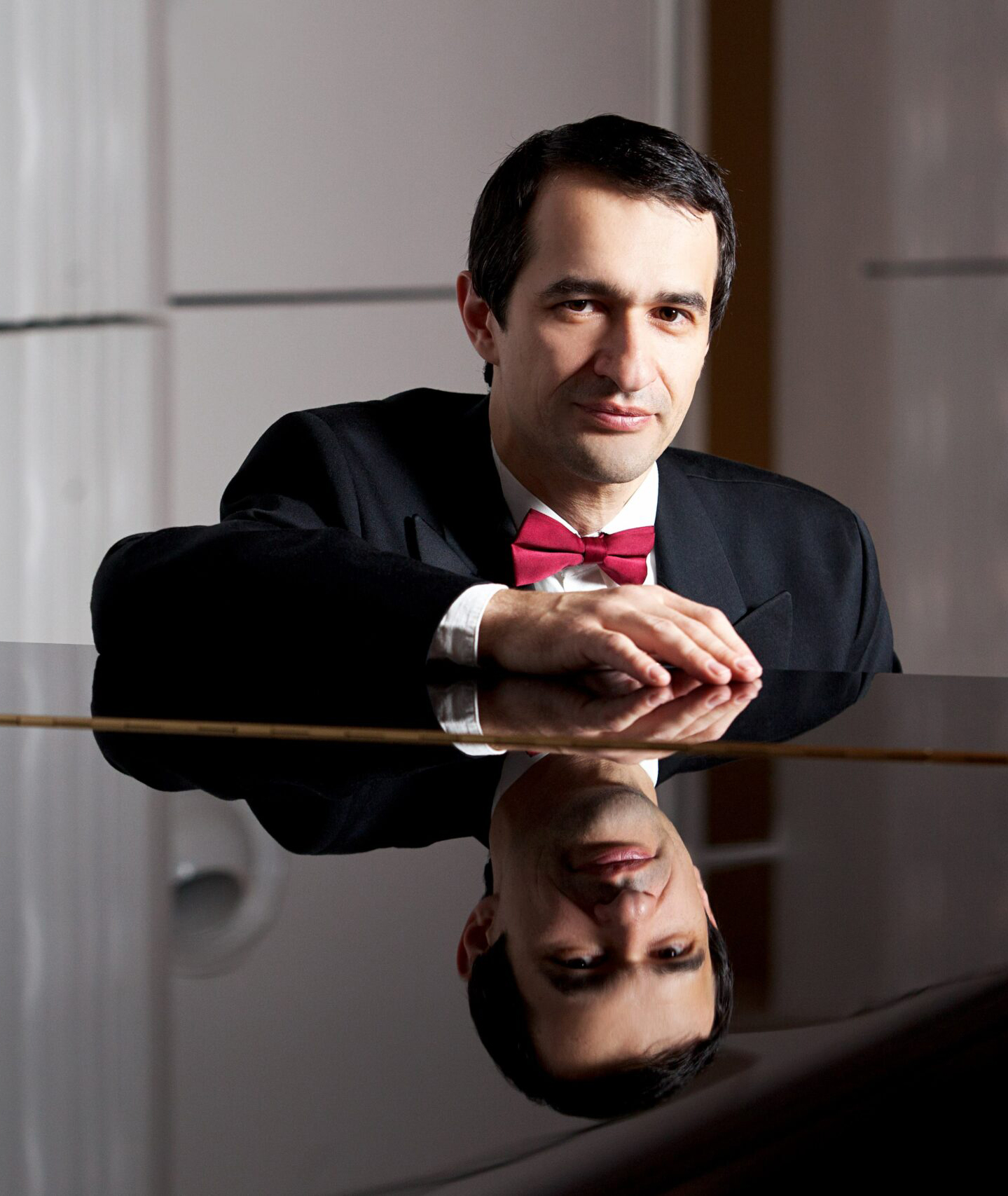 Adam Skoumal – klavírní recitál