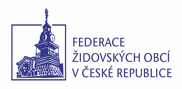 Federace Židovských obcí v ČR.