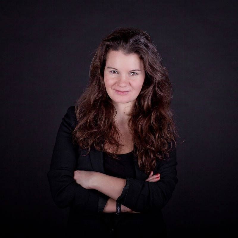 Anna Mašátová