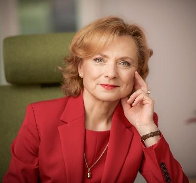 Dr. Martina Janovská